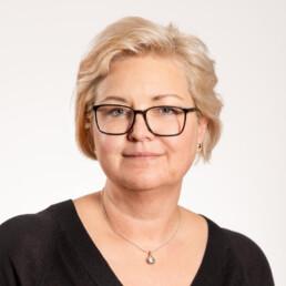 Gunilla Bergman Larsson