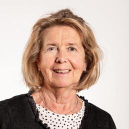 Ingrid Jerneborg Glimne