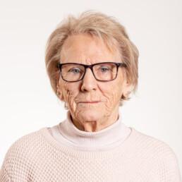 Maj-Britt Magnusson